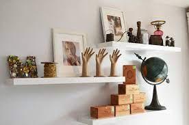 ikea floating shelf ideas 12 image