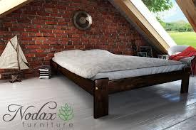 king bed frame wood. King Bed Frame Wood