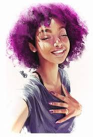 104 best dark skinned babes images on Pinterest