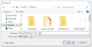 How to save Word document as image (png, jpeg and so on)?