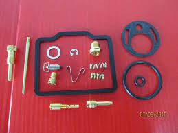 honda xr75 carburetor parts page 1
