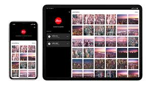 Leica Camera Launches New Leica FOTOS 2.0 App, Replacing All Previous Leica  Specific Camera Apps
