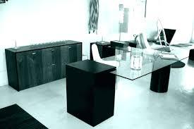 contemporary home office desks. Contemporary Home Office Furniture Desk Modern Glass Desks
