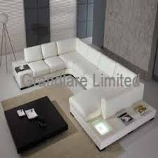 modern style living room furniture. china modern style real leather sofa set european living room furniture g