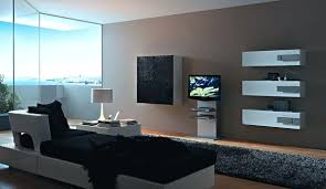 living room tv furniture ideas. Full Size Of Modern Living Room Wall Units In Black And White Colors Magnificent Tv Furniture Ideas R