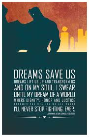 Superhero Famous Quotes