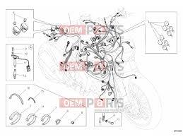 ducati diavel wiring harness wiring harness alkatrészek > oem ducati diavel wiring harness wiring harness