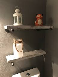 Rustic Kitchen Shelving Shelves Hanging Shelves Wood Shelves Bathroom Shelves Kitchen