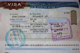 To For Apply In updated Tourist Korean Philippines How A – Backpack Detailed The Visa 2019 Couple Guide