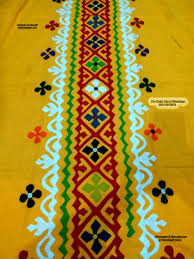 Sindhi Kadhai Design The Best Designs Of Sindhi Embroidery Shirts Of Pure