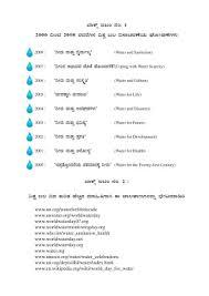 ಬೇದ್ರೆ ಬ್ರೈನ್ಸ್ world water day save water an  world water day