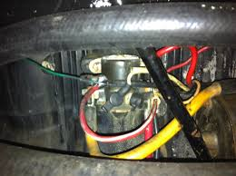 mercruiser alternator conversion no start wiring question page basically the stator wires are disconnected removed then the other 2 wires that are connected to the voltage regulator get moved over to the side of the