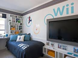 Fun Sports Themed Bedroom Designs For Kids