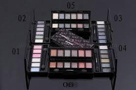 mac eyeshadow palette 6 color 11 mac por mac whole makeup mac makeup outlet