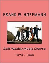 2ue Weekly Music Charts 1979 1983 Frank W Hoffmann