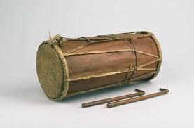Terbuat dari kulit sapi yang tidak tebal, kulit kambing, rotan, atau bahkan kulit nangka. 40 Gambar Alat Musik Tradisional Indonesia Dan Daerah Asalnya