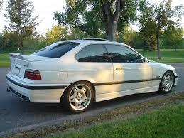 BMW 5 Series bmw m3 in white : 1995 bmw M3 Alpine White side skirts TWISTY genuine