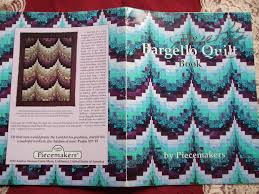 The Bargello Quilt Book by the Piecemakers 1992 – SecondSilver ... & Bargello Quilt pattern Adamdwight.com