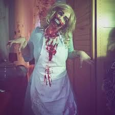 #<b>zombiealiceinwonderland</b> hashtag on Twitter