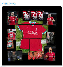 The new premier league season kicks off in september and with a new season comes a new kit, which liverpool released earlier this week. New Liverpool Kit 2020 21 Nike Away Home 3rd Kit 20 21