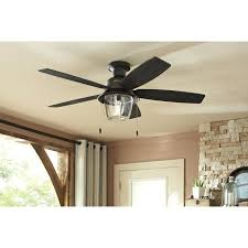 flush mount outdoor ceiling fan with light ceiling awesome low profile outdoor ceiling fan flush mount