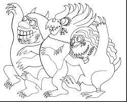 Small Picture Where The Wild Things Are Coloring Pages diaetme