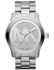 kors mens silver watch michael kors mens silver watch