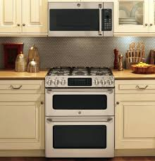 double oven reviews. Plain Double Ge Wall Oven Reviews Fresh Cafe Double Kurrentseattle Inside