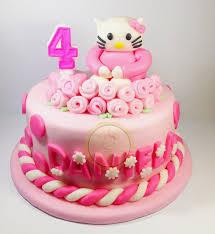 Shezzles Dessert In A Jar Hello Kitty Birthday Cake