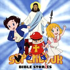 superbook stories by sukreih