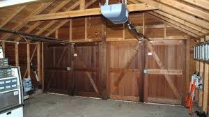 barn door garage door barn door garage doors side hinged barn doors a portfolio of regarding barn door garage