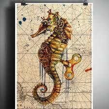 best steampunk wall art products on wanelo