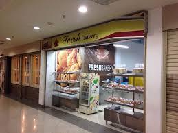 Fresh Bakery Sports Mall Kelapa Gading Jakarta Zomato Indonesia