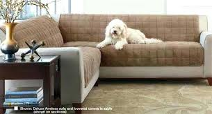 sectional sofa pet covers. Contemporary Sofa Sofa Cover Pets Covers For Chair Elegant Dog Couch Pet  Sectional Sofas Chaise Waterproof  Intended Thecelticfootballclub