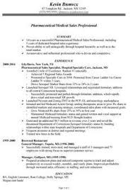 Sales Resume Example Lovely Pharmaceutical Sales Resume Awesome