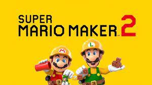 Super Mario Maker 2 Pre orders go live ...