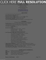 Private Investigator Resume Resume Template