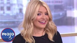 How about some christmas holly willoughby guys? Top 10 Awkward Holly Willoughby Moments Youtube