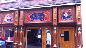 Dampkring Designs Coffeeshop Original Dampkring In Amsterdam