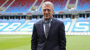 Ahmet Ağaoğlu: 'Adalet sahaya yansımayınca FIFA'ya başvurduk' – Sözcü  Gazetesi