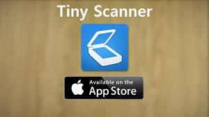 Image result for download tiny scanner