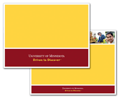 Presentation Templates (Powerpoint) | University Relations