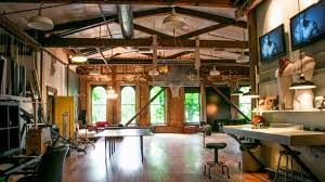 office lofts. Exellent Office Office Lofts Contemporary Lofts Chic Downtown Space Industrial  Pinterest York For For Office Lofts E