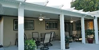 High Quality Alumawood Patio Covers that Enhance Your Backyard