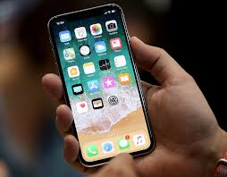 apple iphone 8 plus. iphone x is the top-of-the-line new model for 2017 apple iphone 8 plus s