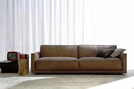 modern italian sofa. Beautiful Italian Image Of Modern Italian Leather Sofa On F