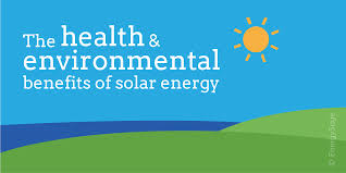 health environmental benefits of solar energysage health and environmental benefits of solar energy
