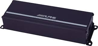 car amplifiers car amps com alpine ktp 445u power pack