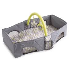 Amazon.com : Summer Infant Travel Bed : Infant And Toddler Travel ...