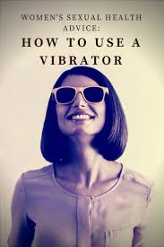 The 25 best How To Use Vibrator ideas on Pinterest Black.